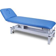 072301 Massageliege Behandlungsliege Elektrische Therapieliege Praxisliege Spa