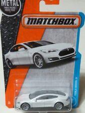 MATCHBOX TESLA MODEL S