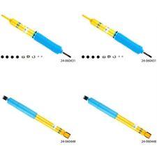 Bilstein B6 4600 Stoßdämpfer Komplettsatz VA+HA auch für Nissan PATROL GR II