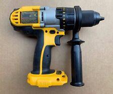 "Dewalt DCD950 XRP 1/2"" Drill/Driver/HammerDrill, 18v, Refurbished. For Charity"