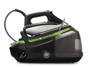 Rowenta Silence Steam Extreme DG8985 Centre Of Ironing 7,5 Bar. Silent