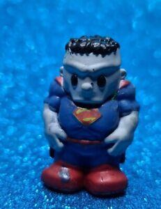 Woolworths Marvel ooshies  🎁 SUPERMAN 🎁 FREE POST