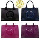 AUTHENTIC Tory Burch Ella Tote Nylon Handbag Logo Large Vegan Edition Bag BNWT