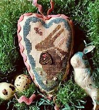 Sweet Bunny~Homespun Elegance