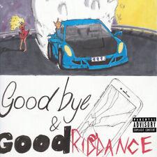Juice WRLD - Goodbye & Good Riddance Album Cover Poster Giclée Print