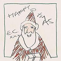 Eric Clapton - Happy Xmas - Deluxe Edition (NEW CD)
