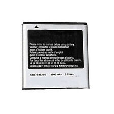 1500mah EB575152VU Battery For Samsung Galaxy S GT i9000 Plus i9001 i9010 i9003