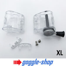 Goggle-Shop roll-off contenedor conjunto XL (36 MM) Motocross MX Enduro Gafas