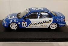 MINICHAMPS Ford Mondeo V6 - Radisich - Touring World Cup 1994 - 1:43 + Ovp! E46