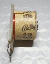 Pinball Machine Coil G-35-5200 Arcade Game Bally Solenoid For Relay Units