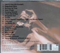The Stranglers-Live (X-Cert) [Remaster] CD-Bonus TRacks -Brand New-Still Sealed
