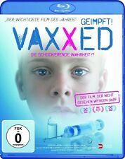 VAXXED - Die schockierende Wahrheit!? (Geimpft!) Blu-ray Disc NEU + OVP!