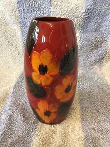 Anita Harris Vase