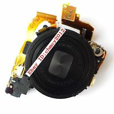 LENS ZOOM for CANON Powershot IXUS220 ELPH300HS IXY410F Digital Camera Black