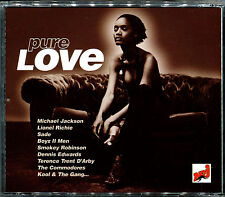 PURE LOVE - CD COMPILATION  [921]