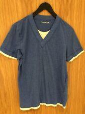 Men's Topman T-Shirt - Size: UK Medium