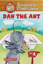 Readers Clubhouse Set a Dan the Ant by Barrons