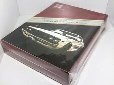 SKYLINE 2000GT-R KPGC110 Minicar stamp Anniversary Set Limited rare JAPAN F/S