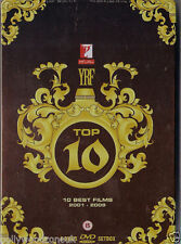 YRF TOP 10 - 10 BEST FILMS (2001 - 2009) STEEL SET BOX