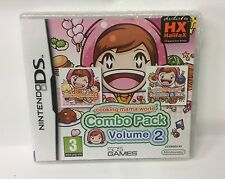 COOKING MAMA WORLD - combo pack volume 2 - NINTENDO DS