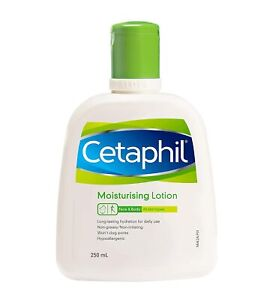 Cetaphil Moisturising Lotion, 250ml pack of 1