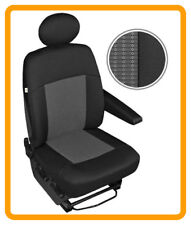 Single Van seat cover for driver's seat fit Volkswagen Transporter T4 (M)