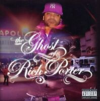 Jim Jones - The Ghost Of Rich Porter - Jim Jones CD LWLN The Fast Free Shipping