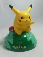 Nintendo 1999 Pokemon Talking Pikachu #25 Rare