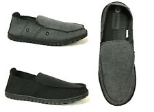 Wholesale Lot 24 pairs Slip on Loafer Classic Moccasins Rubber Bottom Shoe-3030M