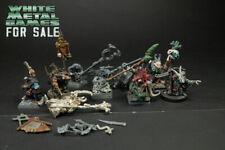 Warhammer Age of Sigmar Skaven Metal Fantasy Lot Plague Priest Warlock Grey Seer