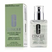 Clinique Dramatically Different Hydrating Jelly (With Pump) 125ml Moisturizers