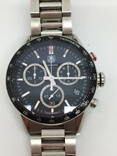 TAG Heuer Carrera Panamericana Special Limited Edition Swiss Made 43mm