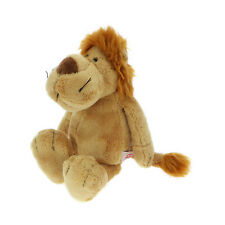 NICI Lion Dangling Stuffed Toy Plush Animal 10 inches