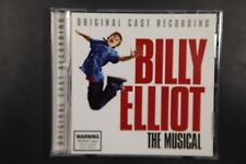 Billy Elliot The Musical (Original Cast Recording) (C461)