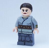 Custom - Shmi Skywalker - Minifigure star wars lego bricks anakin