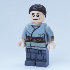 Custom - Shmi Skywalker - Minifigure star wars lego bricks anakin