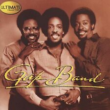 The Gap Band - Ultimate Collection [New CD]