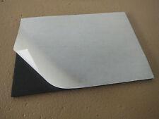 Zellkautschuk Zuschnitt Polster selbstkled 320x240x5mm