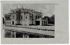 Town Theatre, Kalisz, Poland, 1900s