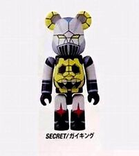 Bearbrick S32 be@rbrick 100% Secret 32 Chase Gaiking Legend Of Daiku-Maryu