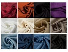 100% Linen Fabric Premium Quality Material - Clothing Interior Dresses