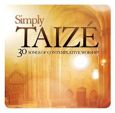 Simply Taizé