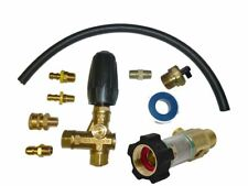 Vtr3 310 Unloader Plumbing Kit For Pressure Washer Pump 4495 Psi Max