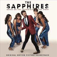 THE SAPPHIRES - Original Soundtrack - CD (2012) / Jessica Mauboy