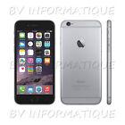 """APPLE Iphone 6 16 Gb gris sideral- """"DESBLOQUEADO CUALQUIER OPERADOR"""" BUEN ESTADO"""