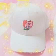 IN STOCK ESTHER KIM BUNNY WE-GO japan kawaii cute harajuku style caps korean <3