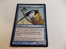 MTG magic the gathering   THIEVING MAGPIE  ( LOT  AB )