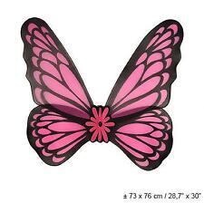 Ali farfalla rosa 73x76 cm