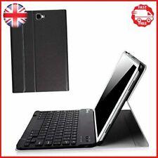 Fintie Samsung Galaxy Tab A 10.1 Keyboard Case - Smart Slim Shell Light Weight