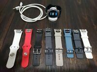 Samsung Galaxy Gear S2 SM-R720 Smart Watch